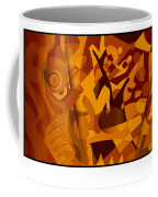 Painting 301 Coffee Mug