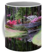 Painting At Calloway Coffee Mug