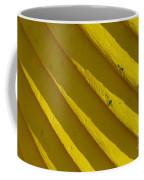Painting It Yellow Coffee Mug