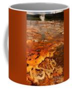 Painting Of Nature Coffee Mug