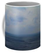 Painting On The Surface Coffee Mug