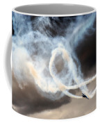 Painting The Sky Coffee Mug