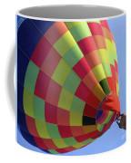 Painting The Sky Coffee Mug