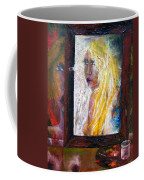 Painting Coffee Mug