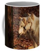 Pair Of Beauties Coffee Mug