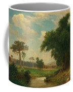 Paisaje Coffee Mug