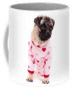 Pajama Party Coffee Mug
