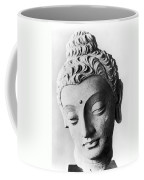 Pakistan: Buddha Coffee Mug