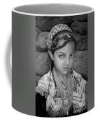 Pakistani Girl Coffee Mug