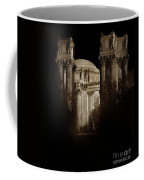 Palace Of Fine Arts Panama-pacific Exposition, San Francisco 1915 Coffee Mug