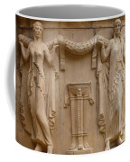 Palace Of Fine Arts Ladies Coffee Mug