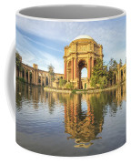 Palace Of Fine Arts - San Francisco Coffee Mug