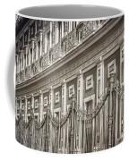 Palacio De San Telmo Facade Coffee Mug