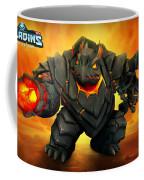 Paladins Coffee Mug