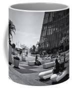 Palais Des Festivals Et Des Congres Coffee Mug