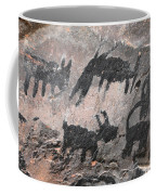 Palatki Pictoglyph Coffee Mug