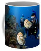 Palau Underwater Coffee Mug