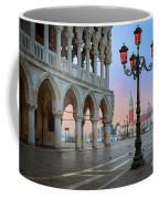 Palazzo Ducale Coffee Mug