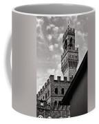 Palazzo Vecchio Tower Coffee Mug