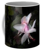 Pale Ballerina Coffee Mug