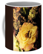 Pale Rose Coffee Mug