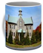 Palenville House 2 Coffee Mug