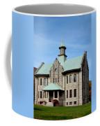 Palenville House 5 Coffee Mug