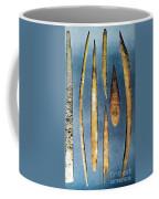 Paleolithic Spears Coffee Mug