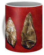 Paleolithic Tools Coffee Mug