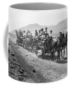 Palestine Colonists, 1920 Coffee Mug