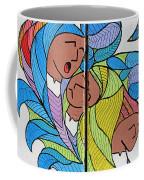 Palestinian Women Coffee Mug