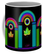 Palladian Fall Coffee Mug