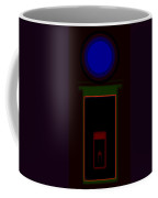 Palladian Night Coffee Mug