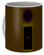Palladian Ochre Coffee Mug