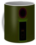Palladian Olive Coffee Mug