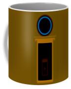 Palladian Portal Coffee Mug