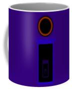 Palladian Violet Coffee Mug