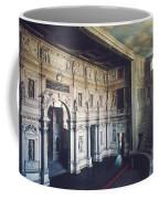 Palladio: Teatro Olimpico Coffee Mug
