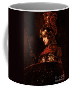 Pallas Athena  Coffee Mug