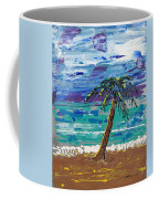 Palm Beach Coffee Mug