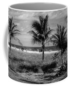 Palm Beach Road Trip Coffee Mug