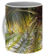 Palm Collection - Coconuts Are Fine Coffee Mug