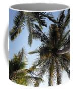 Palm Collection - Standing Tall Coffee Mug