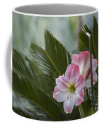 Palm Flower Coffee Mug