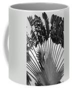 Palm Frons Coffee Mug