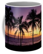 Palm Horizons Coffee Mug