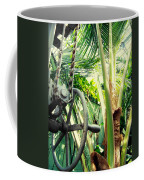 Palm House Pulley Coffee Mug
