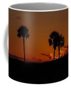 Palm Paradise Coffee Mug