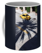 Palm Porsche Coffee Mug