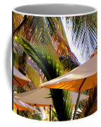 Palm Serenity Coffee Mug